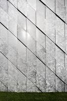 Un mantello di scandole per Expo Milano 2015 | Manufacturer references | De Castelli