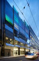 42 rue du Rhône | Edificio de Oficinas | Sheppard Robson