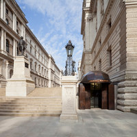 Churchill War Rooms | New Entrance Building | Museen | Clash Associates Ltd