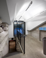 Churchill War Rooms | New Entrance Building | Museos | Clash Associates Ltd