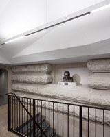 Churchill War Rooms | New Entrance Building | Musées | Clash Associates Ltd