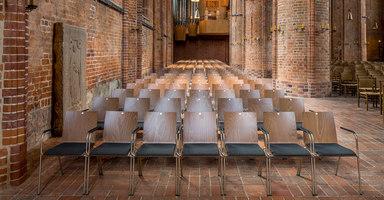 Marktkirche Hannover | Manufacturer references | Thonet