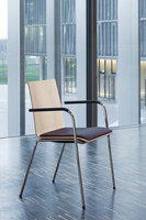 Thyssen Krupp, Headquarter Essen | Manufacturer references | Thonet
