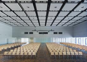Thyssen Krupp, Hauptverwaltung Essen | Manufacturer references | Thonet