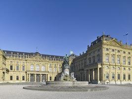 Residenz Würzburg | Manufacturer references | Thonet