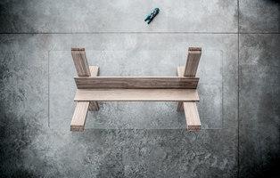 STIVA | Prototipos | Marco Guazzini