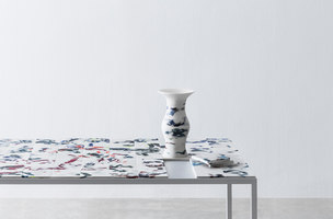 Table - Vase - Centerpiece | Prototypes | Marco Guazzini