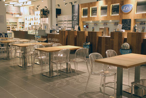 EATALY | Manufacturer references | Kartell