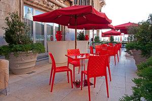 Hotel Bauer | Manufacturer references | Kartell