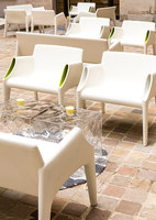 Hotel de Livry Showroom | Manufacturer references | Kartell
