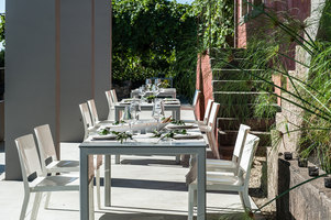 Zash Country Boutique Hotel | Manufacturer references | Kartell