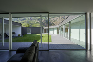 Villa Fully | Herstellerreferenzen | Keller