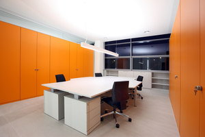 ULS Office | Herstellerreferenzen | ULTOM reference projects