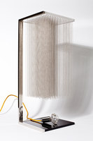 Rain Table Lamp | Short runs | LPDL