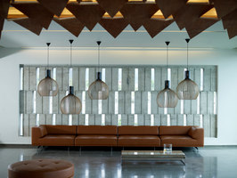 Thalatta Seaside Hotel | Manufacturer references | Secto Design