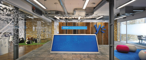 Yammer | Manufacturer references | ALEA