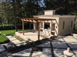 Villa privata Belgrado | Manufacturer references | Keope