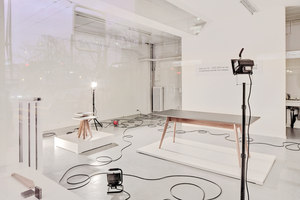 In Szene - Temporary Scenography | Temporary structures | Harry Hersche