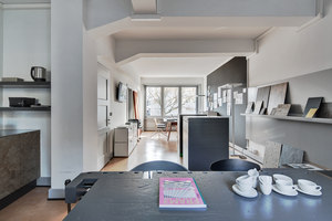 Studio strasserthun | Office facilities | Harry Hersche
