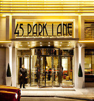 45 Park Lane Hotel | Manufacturer references | Brand van Egmond