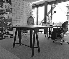 Hauser & Partner AG | Riferimenti di produttori | Kim Stahlmöbel