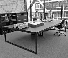 Hauser & Partner AG | Manufacturer references | Kim Stahlmöbel