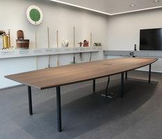 WALO Bertschinger AG | Manufacturer references | Kim Stahlmöbel