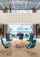 Cisco | Office facilities | o+a