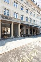 Volkshaus Basel | Manufacturer references | horgenglarus