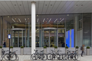200 Gray's Inn Road, London | Manufacturer references | Philips Lighting