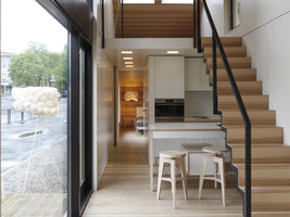 Esclice self-contained modular concept house | Manufacturer references | MINT Furniture