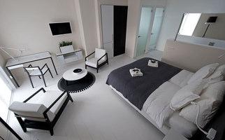 Asgard Boutique Hotel | Manufacturer references | MINT Furniture