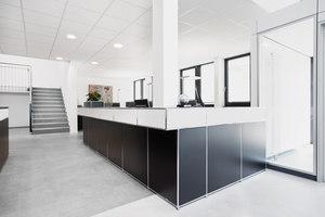MEBA Metall- Bandsägemaschinen GmbH | Manufacturer references | Bosse Design