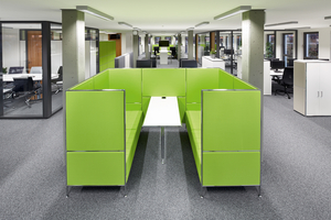 T.CON GMBH & CO. KG | Manufacturer references | Bosse Design