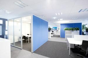 Administration building, Automotive industry | Manufacturer references | Bosse