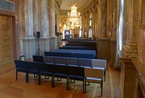 Burgtheater | Herstellerreferenzen | Wittmann