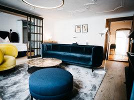 arthotel Blaue Gans Salzburg | Manufacturer references | Wittmann