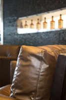 Installation in the Jack Daniel's Club at Globe Life Stadium | Manufacturer references | Anzea Textiles