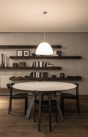 Showroom Modulnova | Manufacturer references | Panzeri