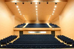 Teatro Metropolitano | Manufacturer references | Panzeri