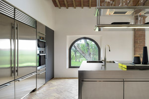 Residenza privata in Toscana | Manufacturer references | Arclinea