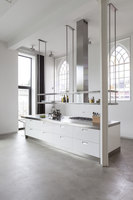 The Church | Manufacturer references | Arclinea