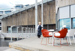 Astrup Fearnley Museet | Manufacturer references | Kristalia