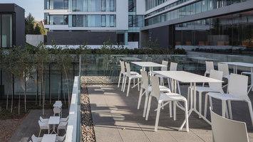 Hotel Privo, Târgu Mureș | Manufacturer references | Kristalia