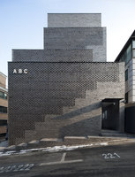 ABC Building | Office buildings | Wise Architecture