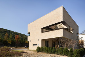 L_Square House | Detached houses | Wise Architecture