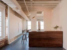 First Ward Salon | Manufacturer references | Workstead