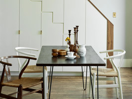 Prospect Park Apartment | Manufacturer references | Workstead