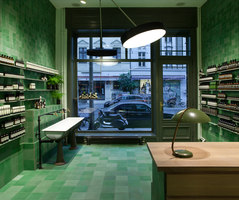Aesop Store Berlin Mitte | Shop-Interieurs | Weiss-heiten