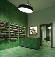 Aesop Store Berlin Mitte | Negozi - Interni | Weiss-heiten